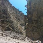 Gorge walk - one hour's drive