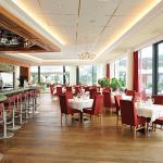 Panormarestaurant - Hotel Edelweiss Berchtesgaden