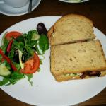 BLT on granary