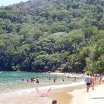 Praia do Abraãzinho