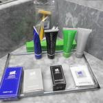 kit di cortesia bagno