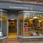 The Cheese and Wine Cellar