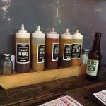 Mmmmm sauces
