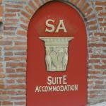 Building Suite Accommodation