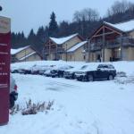 Foto de Park & Suites Village Evian - Lugrin