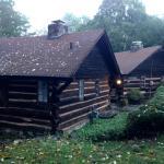 Twain Cottage