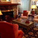 Main Inn sititng room