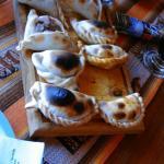 Las más ricas empanadas