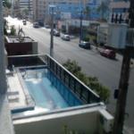 Recanto do Mar Praia Hotel Foto