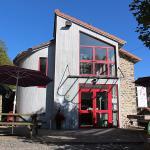 Saint-Privat-d'Allier, Gite-la-Cabourne
