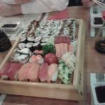 Photo de Mijori Sushi Bar
