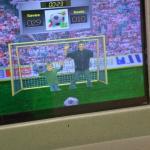 Green Screen Game