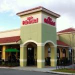 Pollo Tropical Restaurant Melbourne, FL