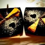 Tris di torte per due