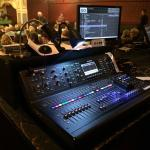 Effects control equipment