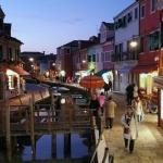 Burano, pretty town