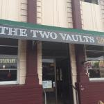 The Two Vaults