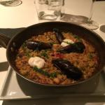 Foto de 3 Atelier Gastrobar Eddie Arola