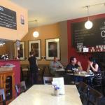 The Hatter's Cafe Katoomba St, Katoomba, NSW