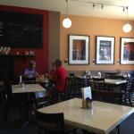 The Hatter's Cafe, Katoomba St, Katoomba, NSW