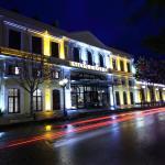 Hotel Montania