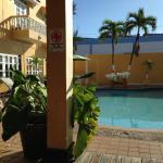Foto de Hotel Villa del Sol