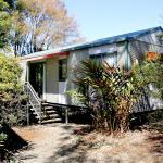 Lilyponds Cabin