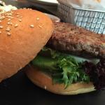 Tavern Burger