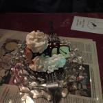 Safety harbor cheesecake!  Yummm