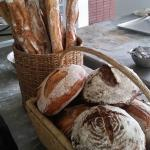 Holey Breads