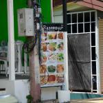 Ruenmayura Hostel Foto