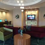 Great lobby!