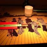 Mesas divinas