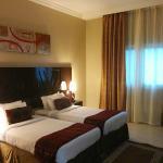 Photo de Emirates Stars Hotel Apartments