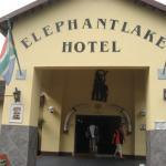 Elephant Lake Hotel