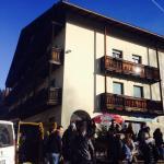 Hotel Ombretta-Soraga di Fassa