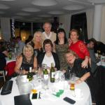 A fab party night!!