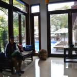 Foto de Landison Hotel Zhoushan