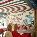 Photo de Chez Pepe Apartments