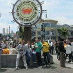 Photo of Crab Station at Fishermans Wharf