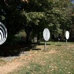 Aristotle Park - optical illusions