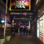 Photo de Rock of Ages