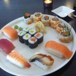 Photo of Mr. Vi Noodle & Sushi Bar