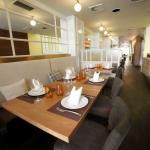 Restaurante Sant Cugat