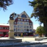 Best Western Finis Terrae Punta Arenas Hotel