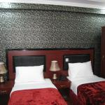 Photo de Gulf Star Hotel