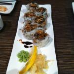 Foto de Kirei Sushi and Bar