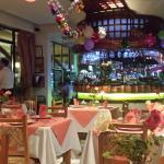 Scampis restaurant