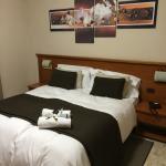 Foto de Hotel Franchi