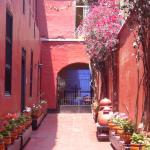 Colorful Cusco
